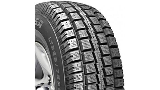 Компания Cooper анонсировала новую шину Cooper Discoverer Winter
