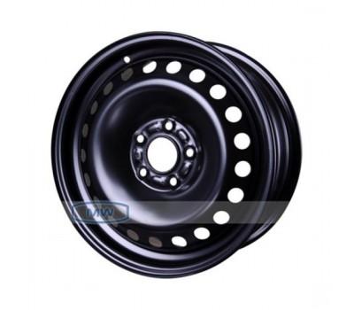 Диски Magnetto Ford Focus 2 16009 6.5x16 5*108 ET50 Dia63.3 black