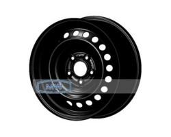 Диски Magnetto Nissan Juke/Qashqai 16007 6.5x16 5*114.3 ET40 Dia66.1 black