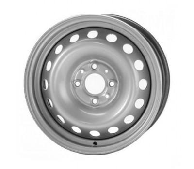 Диски Magnetto Daewoo 14013S 5.5x14 4*100 ET49 Dia56.5 silver
