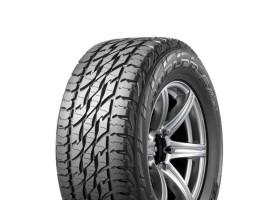Шины Bridgestone Dueler A/T D697 275/70 R16 114S