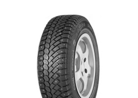 Шины Continental 4x4 ContiIceContact HD XL 225/70 R16 107T