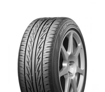Шины Bridgestone MY-02 Sporty Style 205/60 R15 91V