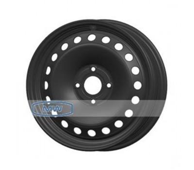 Диски Magnetto Ford Ecosport 16008 6x16 4*108 ET37.5 Dia63.35 black