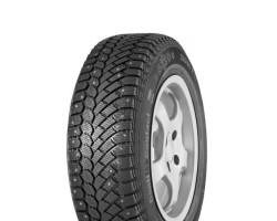 Шины Continental 4x4 ContiIceContact HD XL 235/55 R19 105T