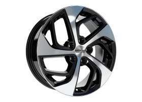 Диски СКАД KL-275 (Hyundai Tucson) 7x17 5*114.3 ET51 Dia67.1 Алмаз
