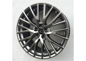 Диски Replica FR Lexus RX 5115 8x20 5*114.3 ET30 Dia60.1 HB