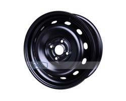 Диски Magnetto 15003 AM Hyundai Solaris 6x15 4*100 ET48 Dia54.1 black
